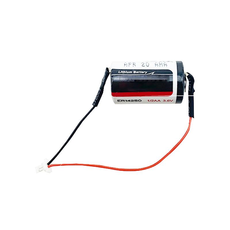 eXODA C/âble de Batterie 50cm c/âble dalimentation en cuivre 25 mm/² avec cosses /à /œillets M6 Rouge 12V c/âble de Voiture