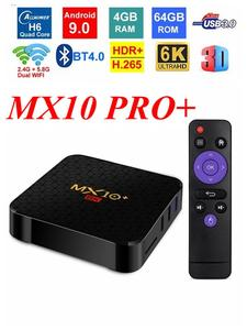 SMedia-Player Tv-Box ...