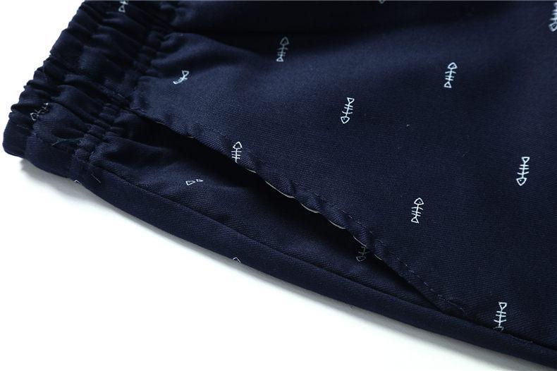 5Colors Men's Shorts Summer Casual Cargo Shorts Cotton Male Beach Short Pants Homme Bermuda Masculina Plus Size 5XL Boardshorts 9