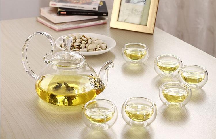 acheter pas cher Service à thé en verre | oko oko