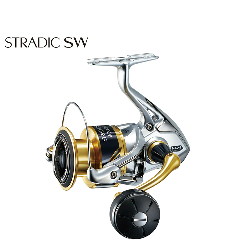 Shimano TWIN POWER C2000S Spinning Reel New Right and Left Handed from Japan