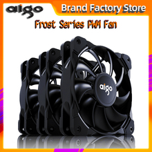 PC Cooler Fan Computer-Case Fan-Speed Quiet 120mm Adjust Aigo 4-Pin DC Mute 12CM 12V