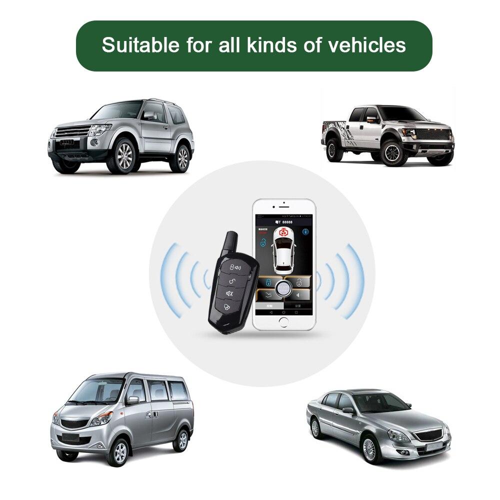 Универсальная автомобильная система сигнализации GIORDON 12 в s автомобильный