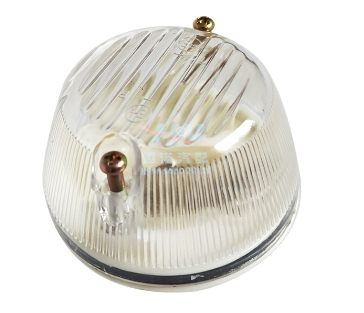 CLEAR FITS MAN INDICATOR LAMP RH//LH REPL FITS MAN TGA