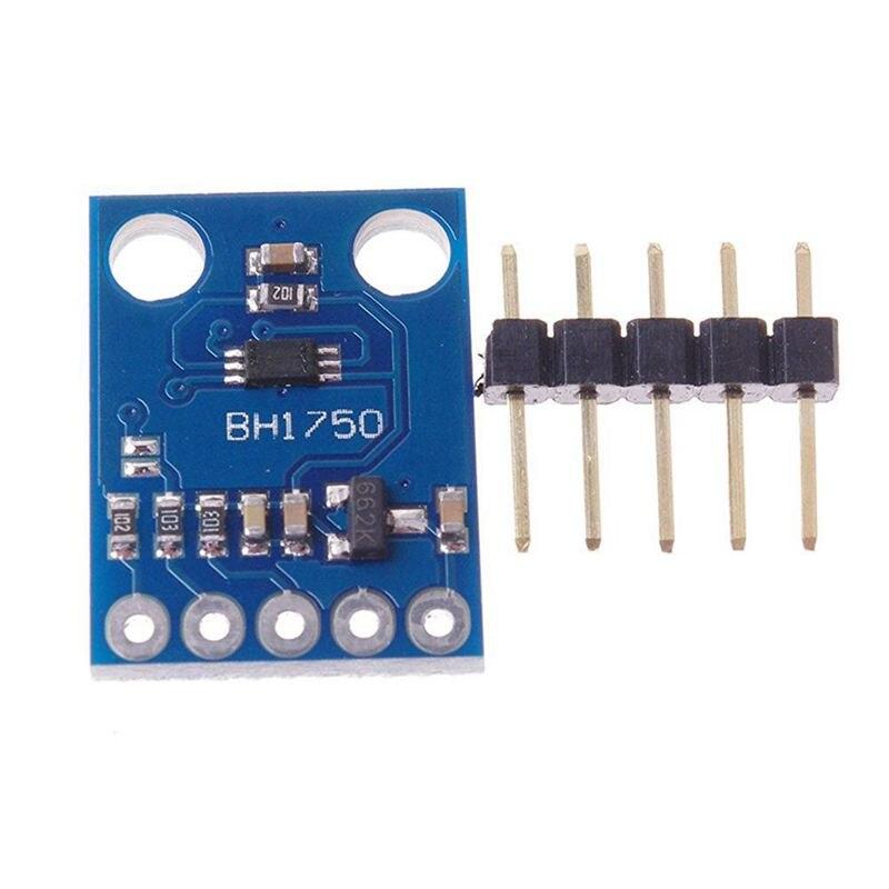 2PCS BH1750FVI Digital Light Intensity Sensor Module For AVR Arduino 3V-5V Power