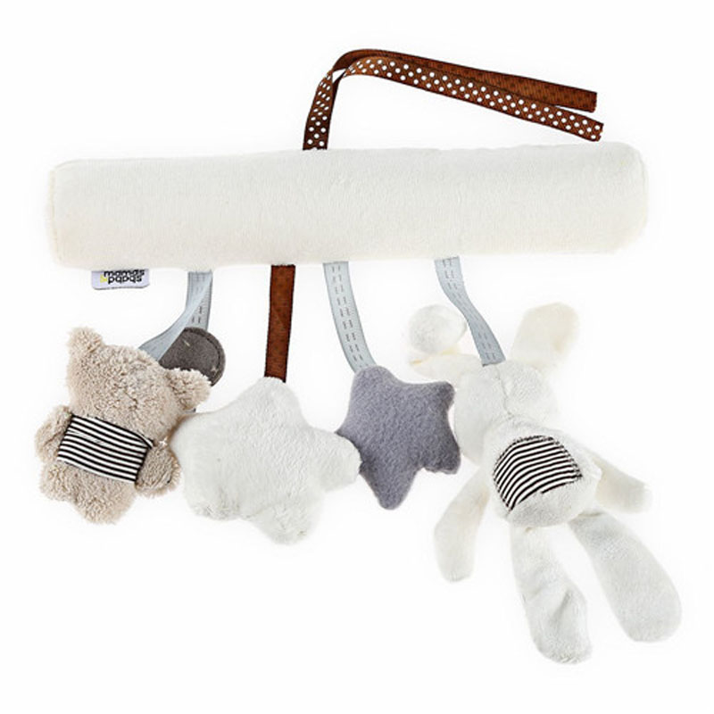 Hot-Sales-Musical-Soft-Plush-Rabbit-And-Bear-Baby-Rattle-Hanging-Toy-Stroller-Star-Hanging-Rattle (2)