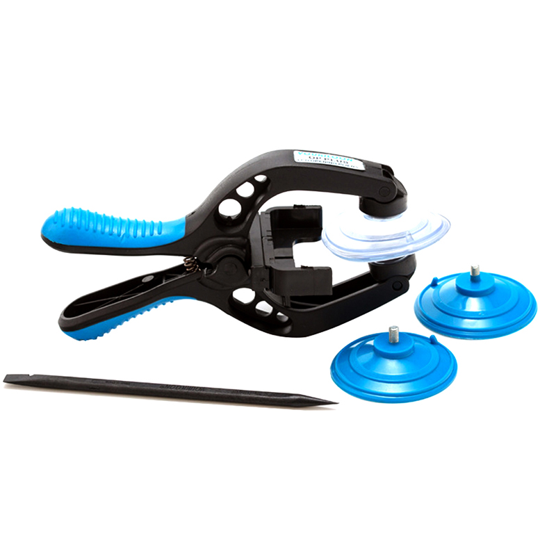 Plier Sucker Suction-Cup iPad Opening-Tools for iPhone Lcd-Screen Double-Separation-Clamp title=