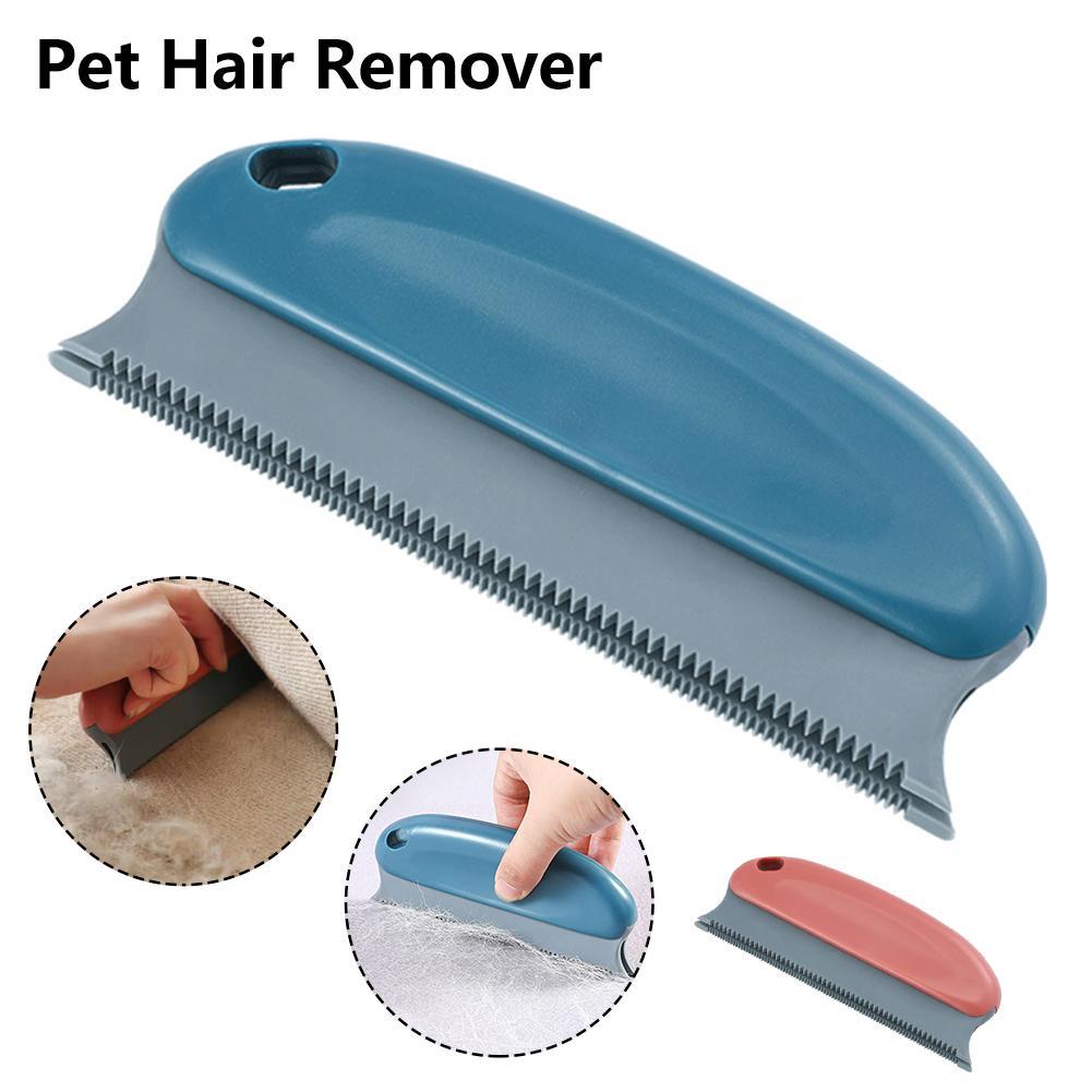 Pet Hair Remover Brush Image
