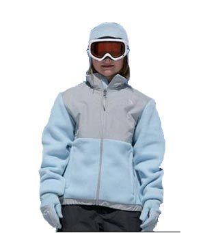 North Face Kids Denali Fleece