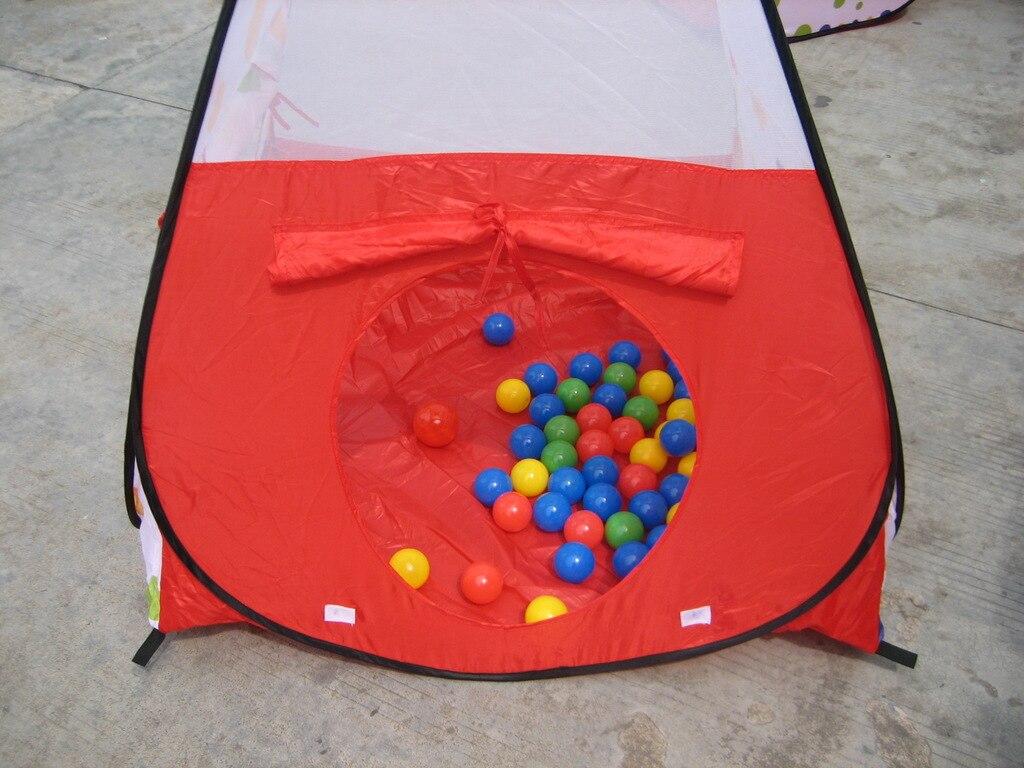 儿童帐篷游戏屋 小孩室内玩具帐篷