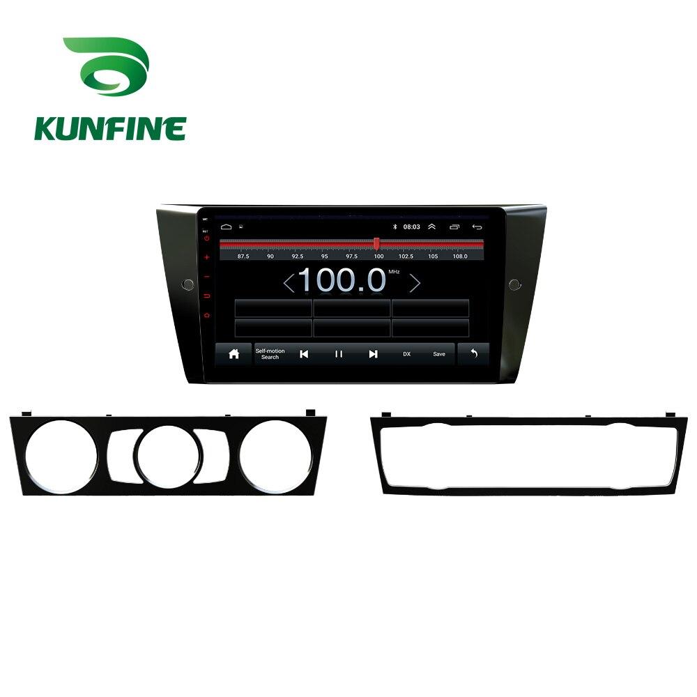 Android Car DVD GPS Navigation Multimedia Player Car Stereo For BMW E90 E92 E93 Radio Headunit