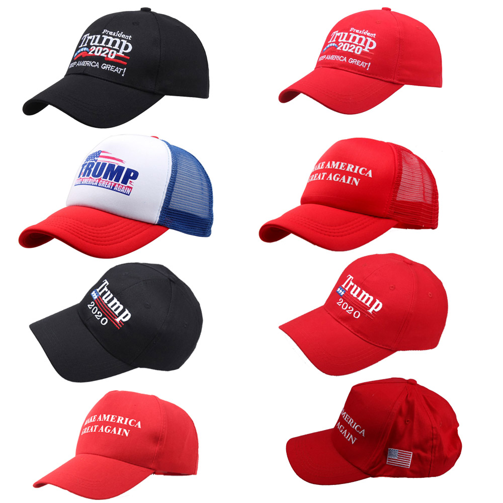 MAGA Donald Trump Embroidered Republican MAKE AMERICA GREAT AGAIN Election Cap G