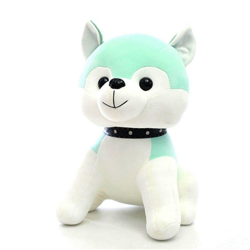 kawaii Dog Plush Toy Soft Lovely Stuffed Animal Toy Cartoon Cute Dolls Girls birthday Gifts stuffed animal toys #C