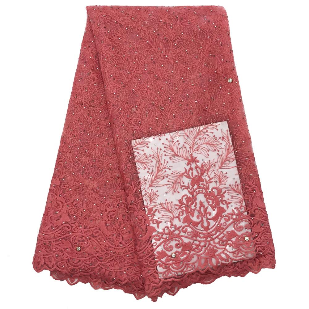 N10410-7 Coral Red