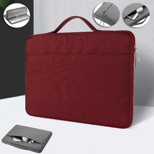Laptop Bag Sleeve 11.6/12/13.3/14/15.6 Inch Notebook Sleeve Bag for Macbook Air Pro 13
