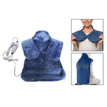 Heating-Pads Back-Pain Shoulder Electric for 24-Tension Relief-Therapy Muscle And Large