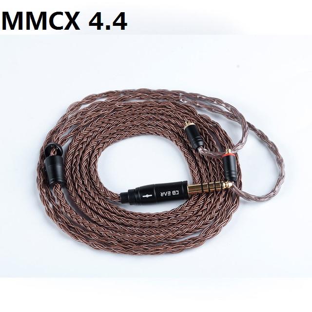 MMCX 4.4