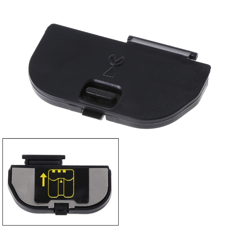 Battery Door Lid Cover Case For Nikon D50 D70 D80 D90 Digital Camera Repair Part