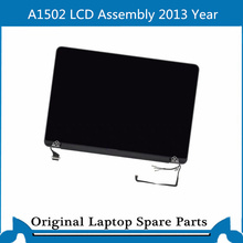 Replacement Complete LCD Assembly for Macbook Pro Retina 13 inch A1502 LCD Screen Full Display Panel 2013 -2015