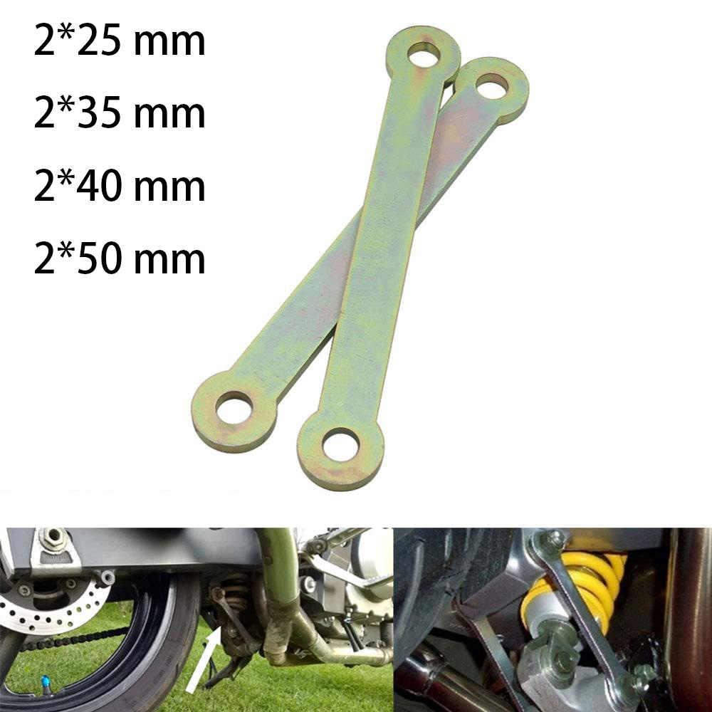 Honda NC700//750 40 mm Jack Up Kit