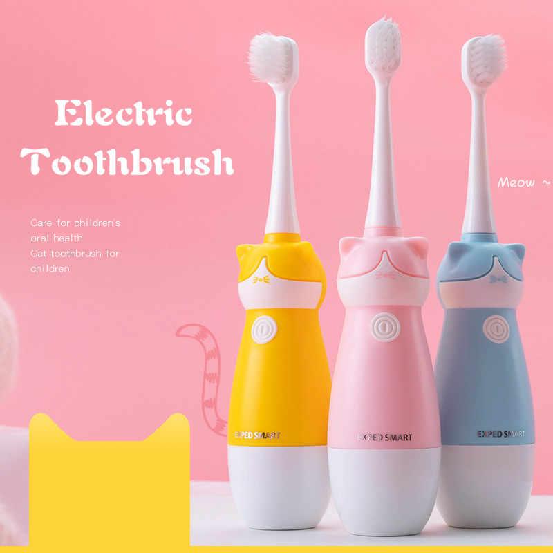 Электрическая зубная щетка минусы