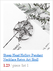Exaggerated punk style geometric leaves tassel earrings metal titanium steel men