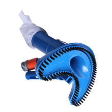 Supplie Cleaner Hot-Tubs-Accessories Swimming-Pool Pond Outdoor Fountain-Vacuum-Brush