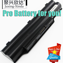 Laptop-Battery Fujitsu Lifebook A530 LH520 FPCBP250 AH531 for A530/Ah531/A531/..