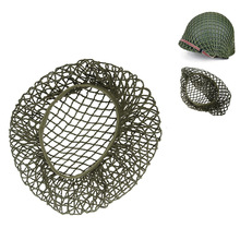 Net Netting-Cover Airsoft-Helmet Capacete Military MK1 Tactical for M35/M88/Mk1/Mk2