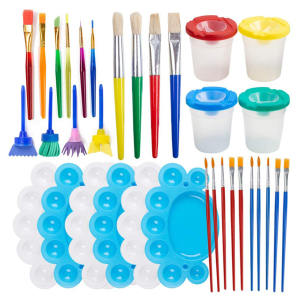 SPaint Brushes-Set Wa...