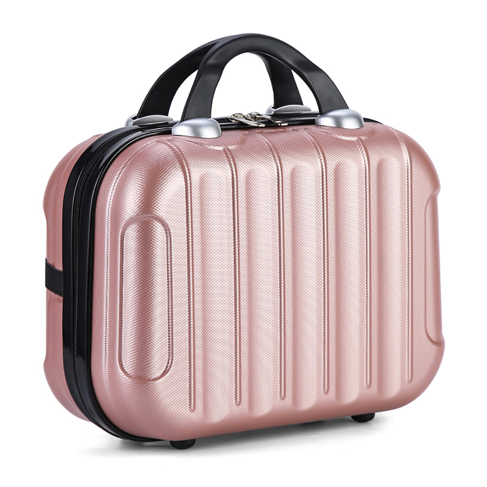 Cosmetic-Case-Storage Travel-Bag Make-Up Mini Waterproof Portable title=