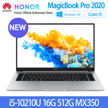 Ноутбук HUAWEI HONOR MagicBook Pro 2020, 16,1 дюйма product image