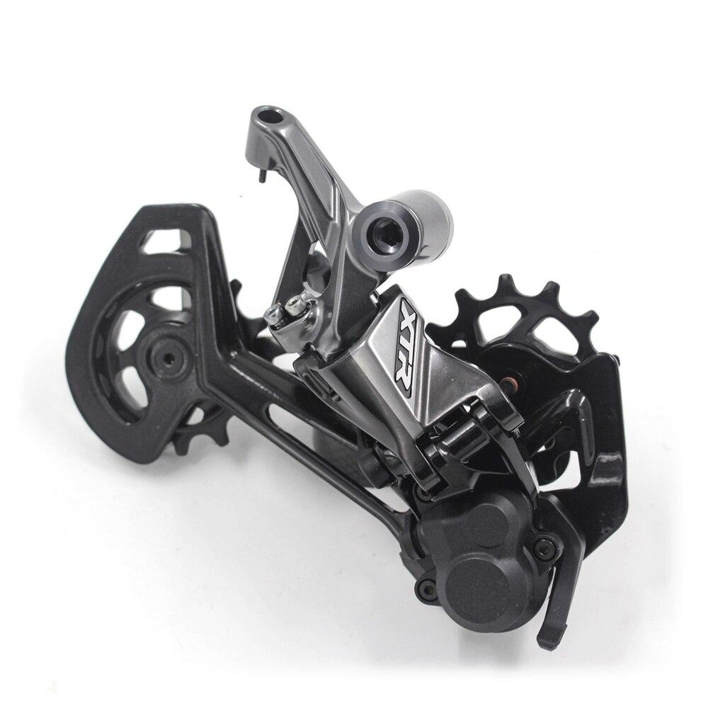 Shimano XTR 1x12 Spd SL-M9100-R CN//CS-M9100 RD-M9100-GS 10-45T 4 piece Set