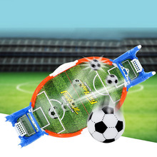 Toys Games Balls Soccer Children Board Learning Play Funny Sport with for Boys Double-Battle