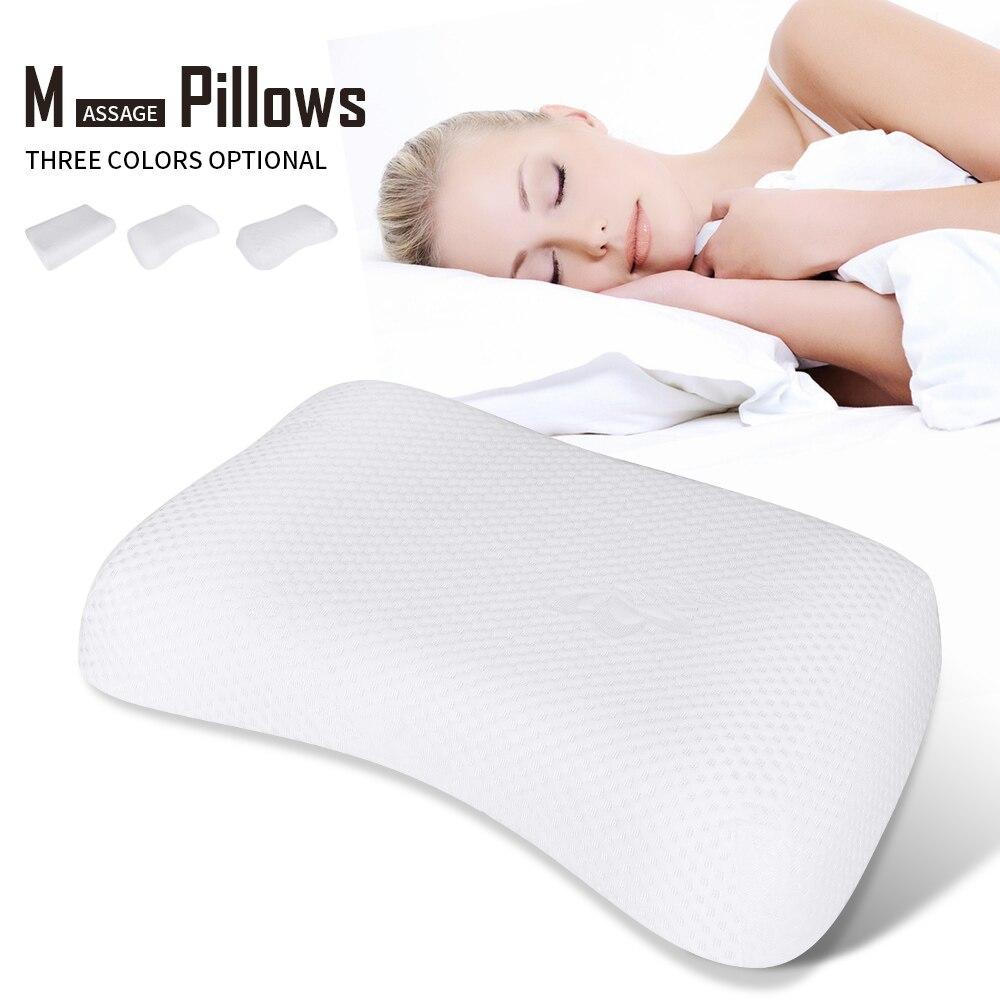 Sleep Bedding Neck Pillow 67