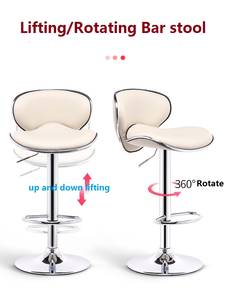 SBar Stool Chair-Lift...