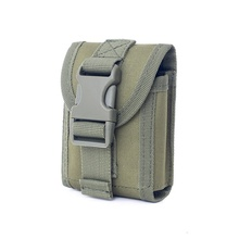 Pouches Case Belt Waist-Bag Pocket Hunting-Bags Tactical-Pouch Molle Military Outdoor