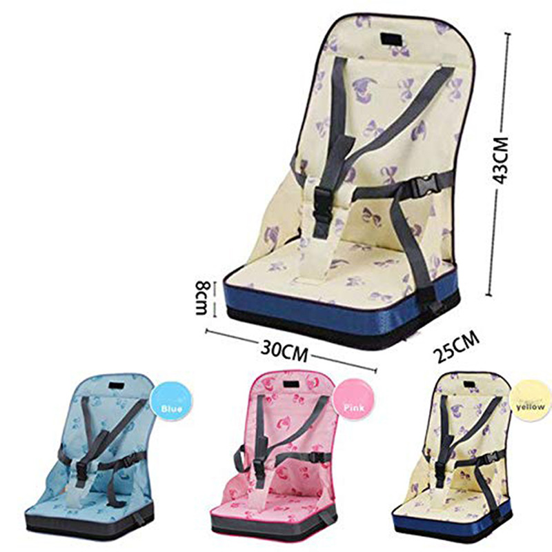 Portable Baby Dining Chair 2