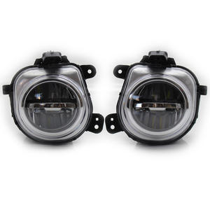 SFog-Lamp Right BMW F...