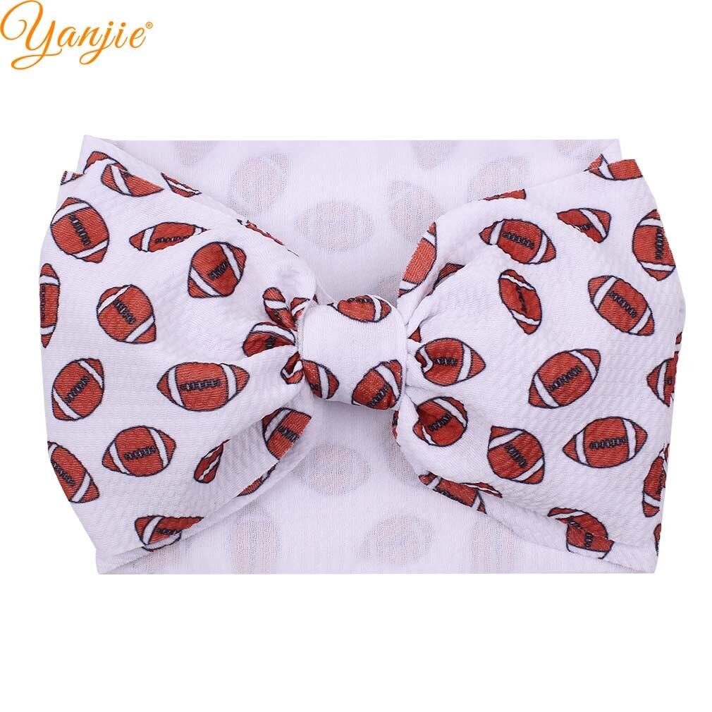 CUORE Rosa Tessuto Minnie Mouse Bow Elastico Coda Di Cavallo Capelli Hairband Tie Clip