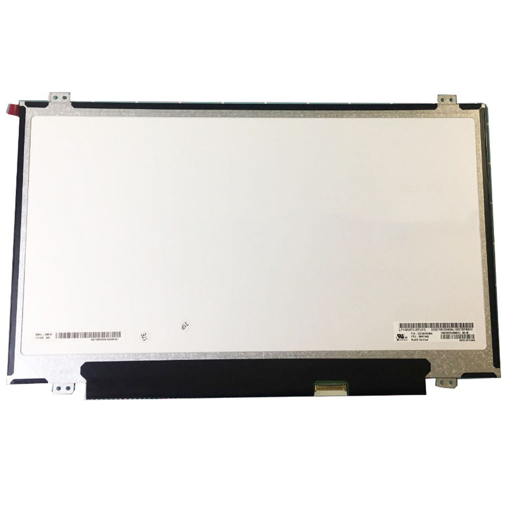 "B1 14.0/""LED LCD Screen LG LP140WF5-SPB1 LP140WF5 SP 1920X1080 WUXGA FHD IPS LP"