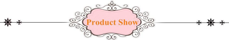 prduct show