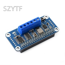 Board Raspberry Pi W/smart-Car Expansion-Board-Support Motor-Drive PCA9685 3-Generation-B