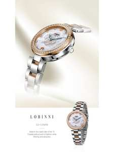 SLOBINNI Women Watch ...