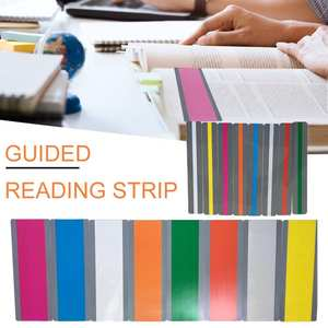 SGuided Reading Strip...
