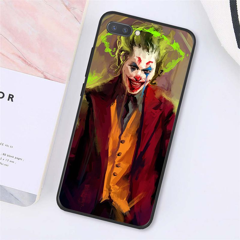 Joker 2019 Joaquin Phoenix
