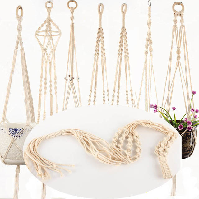 New-arrival-100-handmade-cotton-macrame-Tapestry-macrame-wall-hanging-for-flower-pot