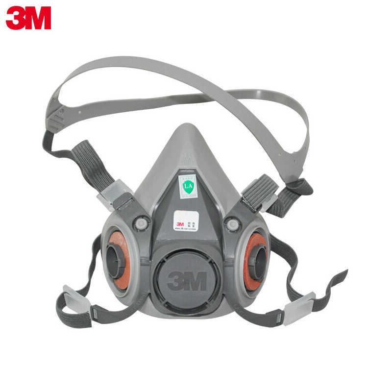 filtri per maschera 3m 6200