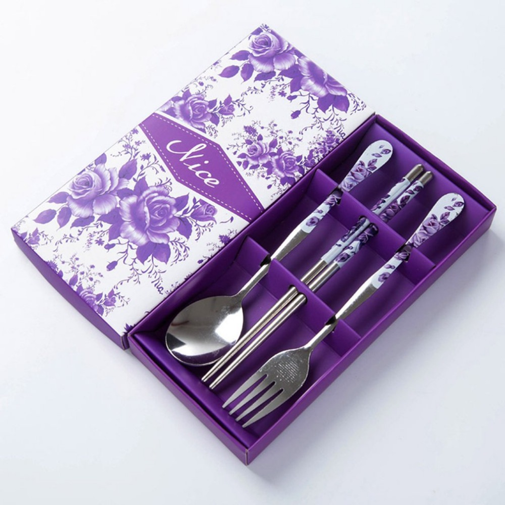 tableware set (5)