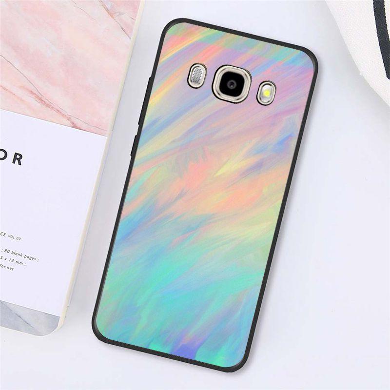 rainbow iridescent holographic